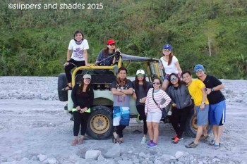 teamwalangiwanan was created for this adventure