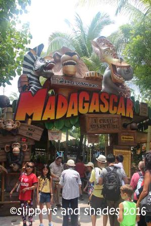 another favorite of my family... the Madagascar