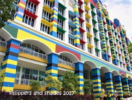 Lego-Colorful