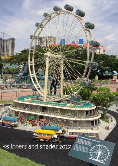 Singapore's pride