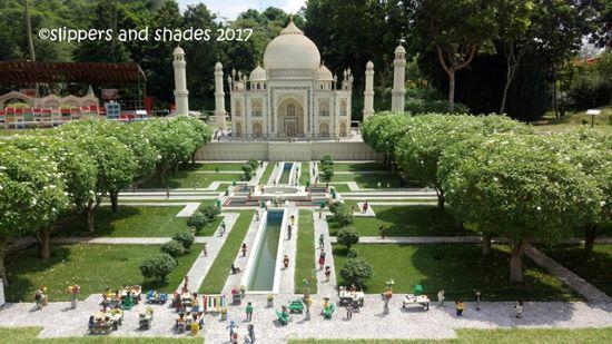 Taj Mahal .550