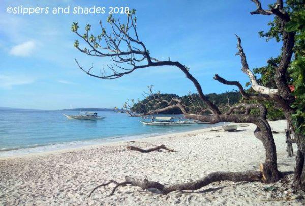 the stunning Subic Beach