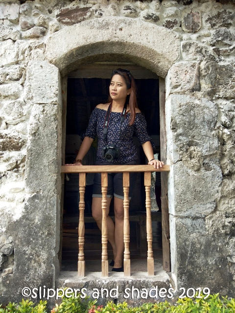 the surreal feeling inside the oldest stone house in Batanes