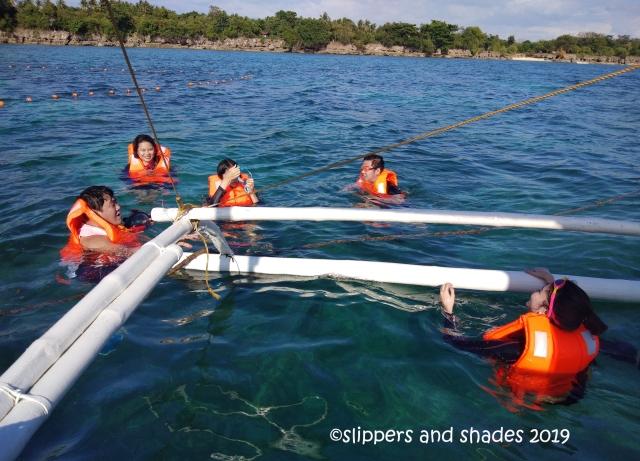 one of our favorite water adventures is snorkeling, it is nice to see wonderful underwater creatures