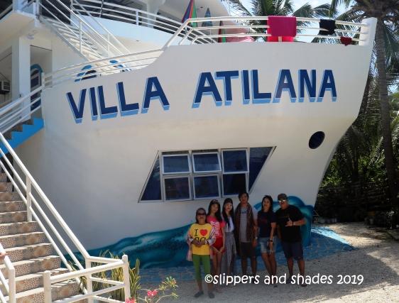 we had a wonderful stay at Villa Atilana