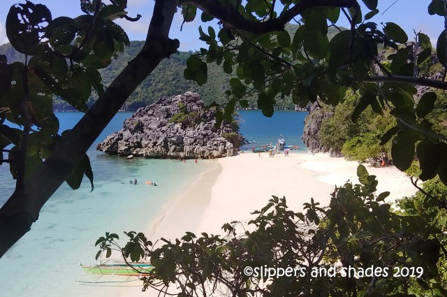 the beauty of Matukad Island, my favorite island in Caramoan