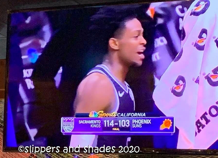 our favorite Fox of Sacramento Kings